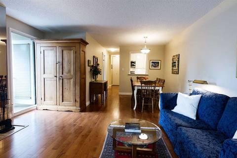 Condo for sale at 1775 10th Ave W Unit 206 Vancouver British Columbia - MLS: R2390337