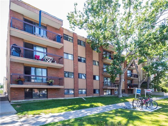 Removed: 206 - 1829 11 Avenue Southwest, Calgary, AB - Removed on 2017-10-16 04:20:28