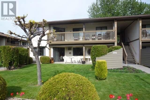 Townhouse for sale at 1830 Atkinson St Unit 206 Penticton British Columbia - MLS: 184318