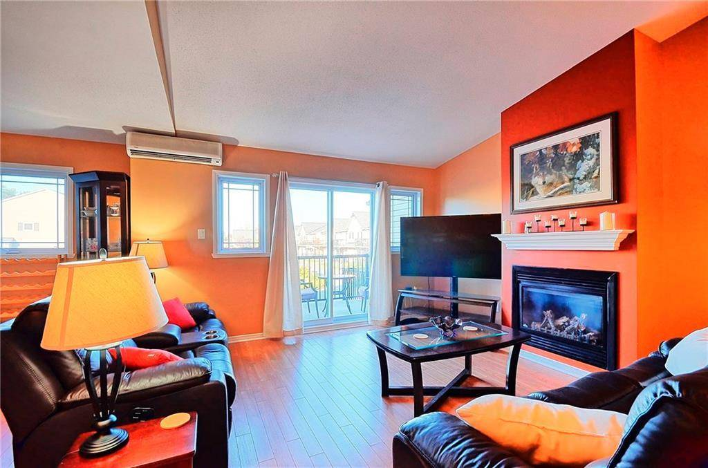 Condo for sale at 193 Eliot St Unit 206 Rockland Ontario - MLS: 1169798