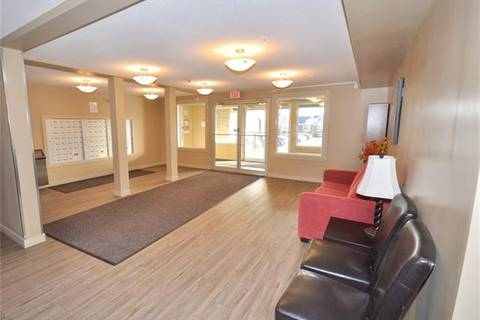 Condo for sale at 195 Kincora Glen Rd Northwest Unit 206 Calgary Alberta - MLS: C4274779