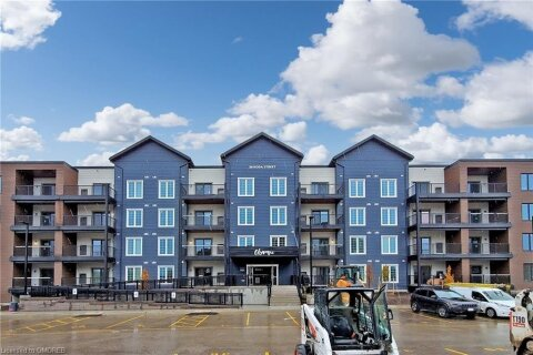 Home for sale at 20 Koda St Unit 206 Barrie Ontario - MLS: 40037776