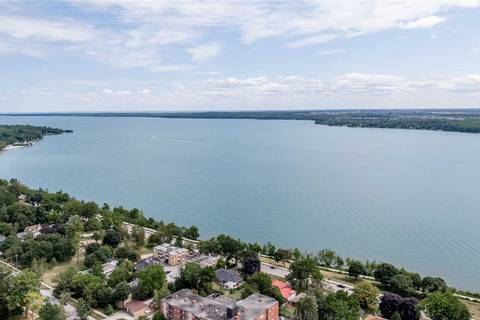 Condo for sale at 200 Collier St Unit 206 Barrie Ontario - MLS: S4621636
