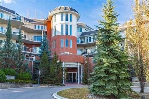 Condo for sale at 200 Patina Ct Southwest Unit 206 Calgary Alberta - MLS: C4293518