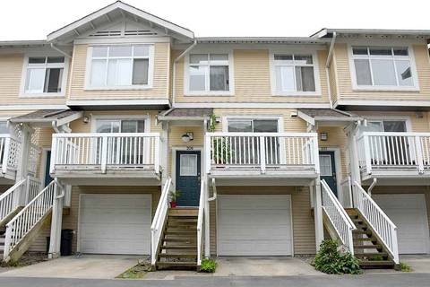 Townhouse for sale at 20033 70 Ave Unit 206 Langley British Columbia - MLS: R2380129