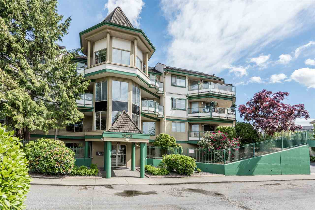 Removed: 206 - 20140 56 Avenue, Langley, BC - Removed on 2019-07-12 05:24:12