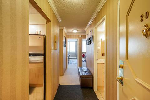 Condo for sale at 2020 Fullerton Ave Unit 206 North Vancouver British Columbia - MLS: R2354893