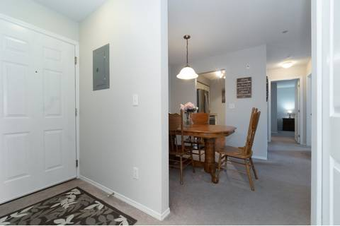 Condo for sale at 20350 54 Ave Unit 206 Langley British Columbia - MLS: R2350859
