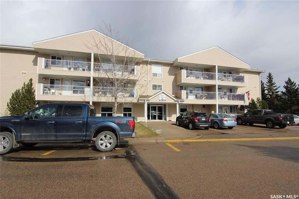 Condo for sale at 206 Pioneer Pl Unit 206 Warman Saskatchewan - MLS: SK809307