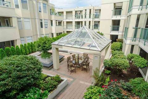 Condo for sale at 20680 56 Ave Unit 206 Langley British Columbia - MLS: R2402212