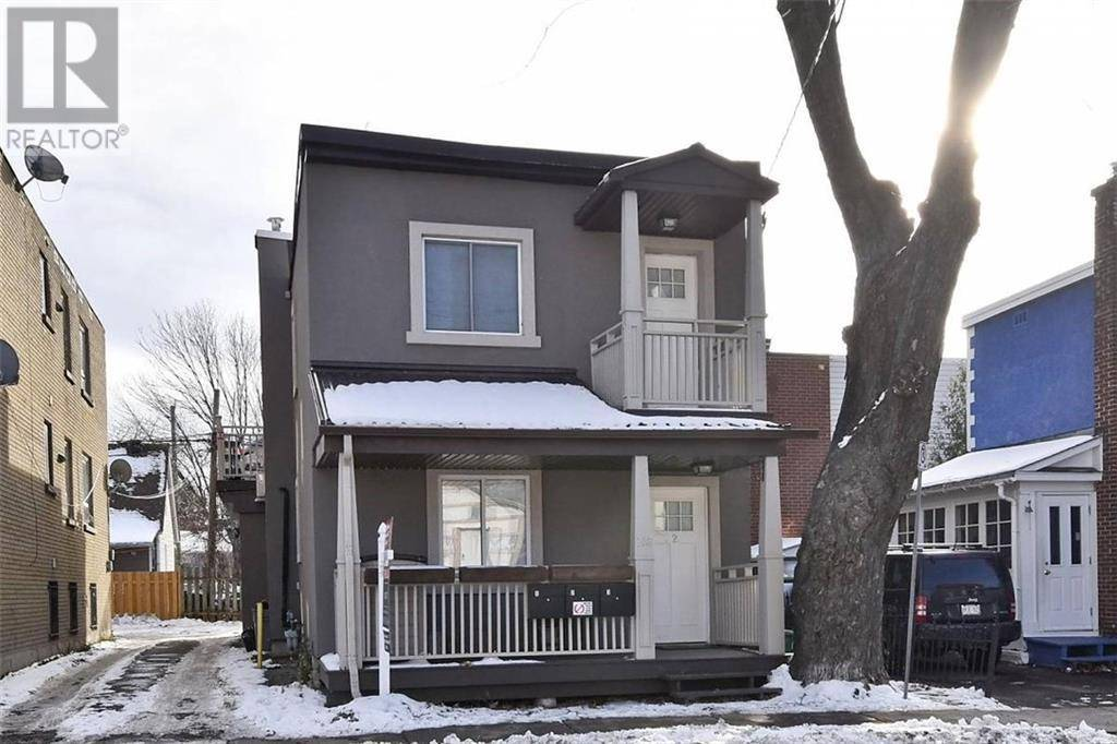 Townhouse for sale at 208 Carillon St Unit 206 Ottawa Ontario - MLS: 1169610