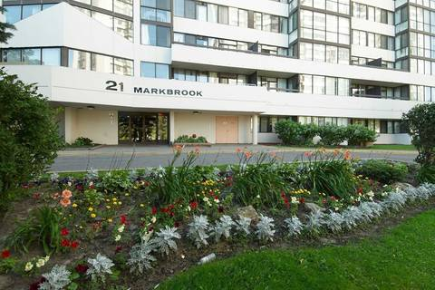 Condo for sale at 21 Markbrook Ln Unit 206 Toronto Ontario - MLS: W4692130