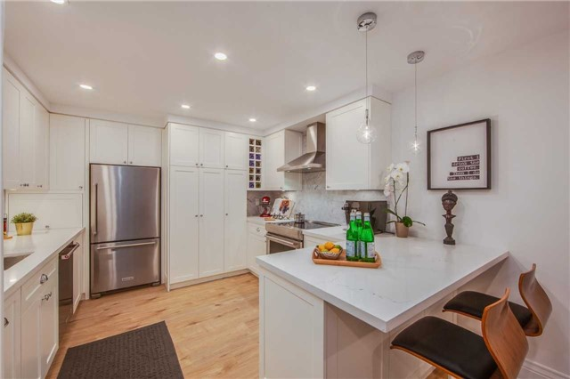 Removed: 206 - 212 St George Street, Toronto, ON - Removed on 2018-10-11 09:45:50