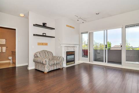 Condo for sale at 21975 49 Ave Unit 206 Langley British Columbia - MLS: R2389182