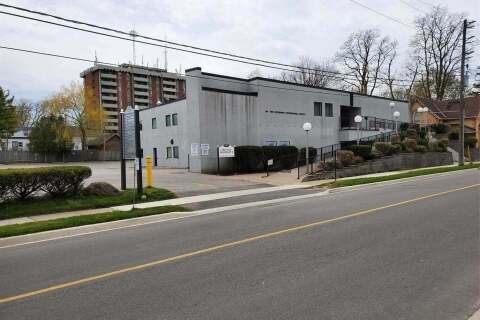 Commercial property for lease at 22 Richmond St Apartment 206 Richmond Hill Ontario - MLS: N4767634