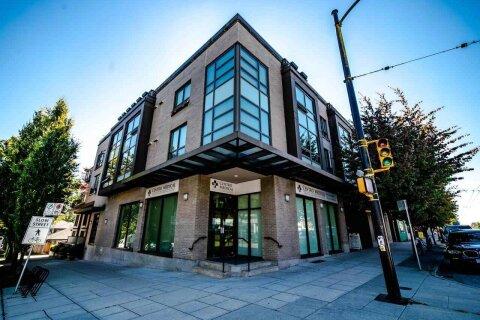 Condo for sale at 222 30th Ave E Unit 206 Vancouver British Columbia - MLS: R2497371