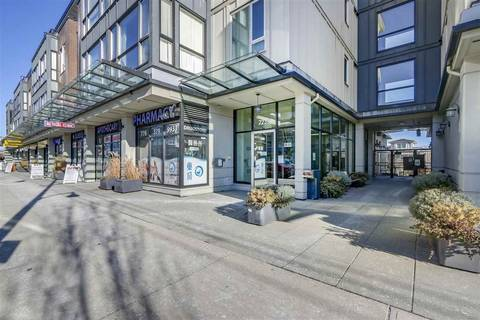 Condo for sale at 2239 Kingsway  Unit 206 Vancouver British Columbia - MLS: R2345502