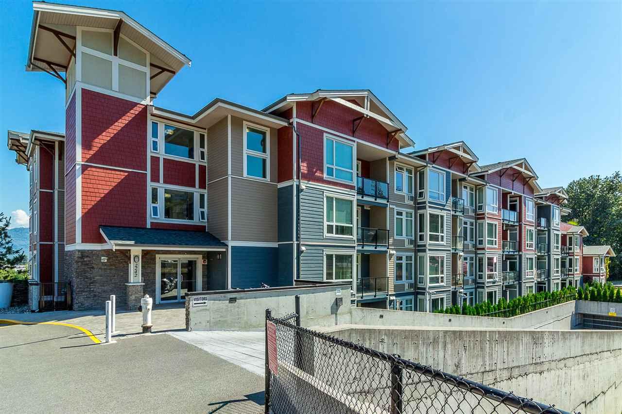 Sold: 206 - 2242 Whatcom Road, Abbotsford, BC