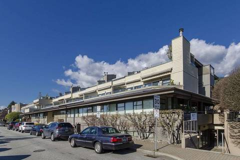 Condo for sale at 225 24 St Unit 206 West Vancouver British Columbia - MLS: R2440520