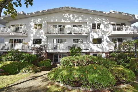 Condo for sale at 2365 3rd Ave W Unit 206 Vancouver British Columbia - MLS: R2409461
