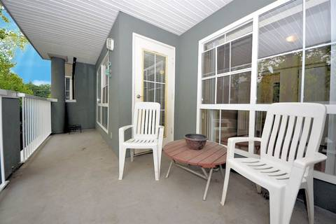 Condo for sale at 2388 Welcher Ave Unit 206 Port Coquitlam British Columbia - MLS: R2375539