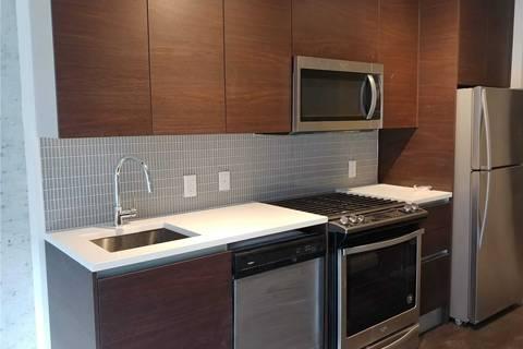 Apartment for rent at 246 Logan Ave Unit 206 Toronto Ontario - MLS: E4693886