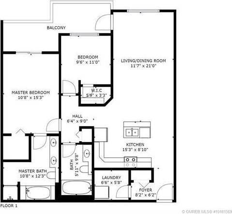 Condo for sale at 2523 Shannon View Dr Unit 206 West Kelowna British Columbia - MLS: 10181569