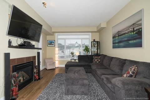 Condo for sale at 2532 Shoreline Dr Unit 206 Lake Country British Columbia - MLS: 10179445
