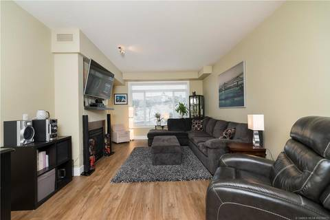 Condo for sale at 2532 Shoreline Dr Unit 206 Lake Country British Columbia - MLS: 10186873