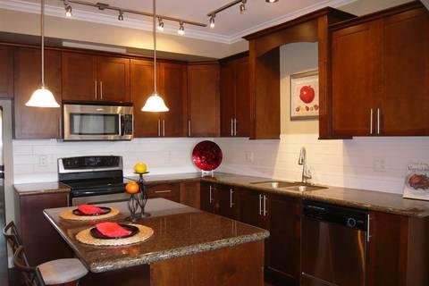 Condo for sale at 2627 Shaughnessy St Unit 206 Port Coquitlam British Columbia - MLS: R2393781