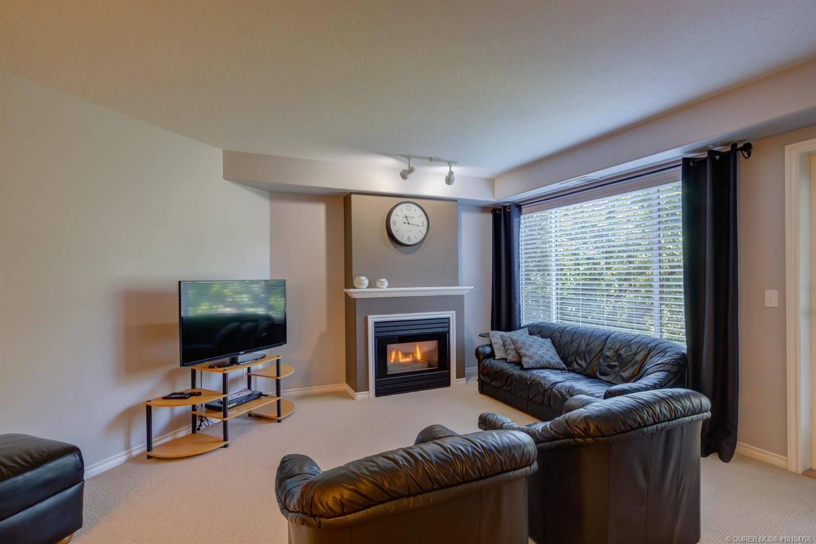 Condo for sale at 265 Snowsell St Unit 206 Kelowna British Columbia - MLS: 10194706