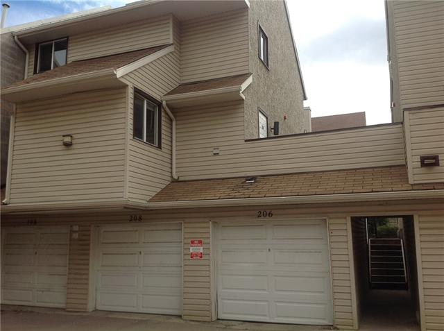 For Sale: 27 Glamis Green Southwest, Calgary, AB | 2 Bed, 1 Bath Townhouse for $204,900. See 16 photos!