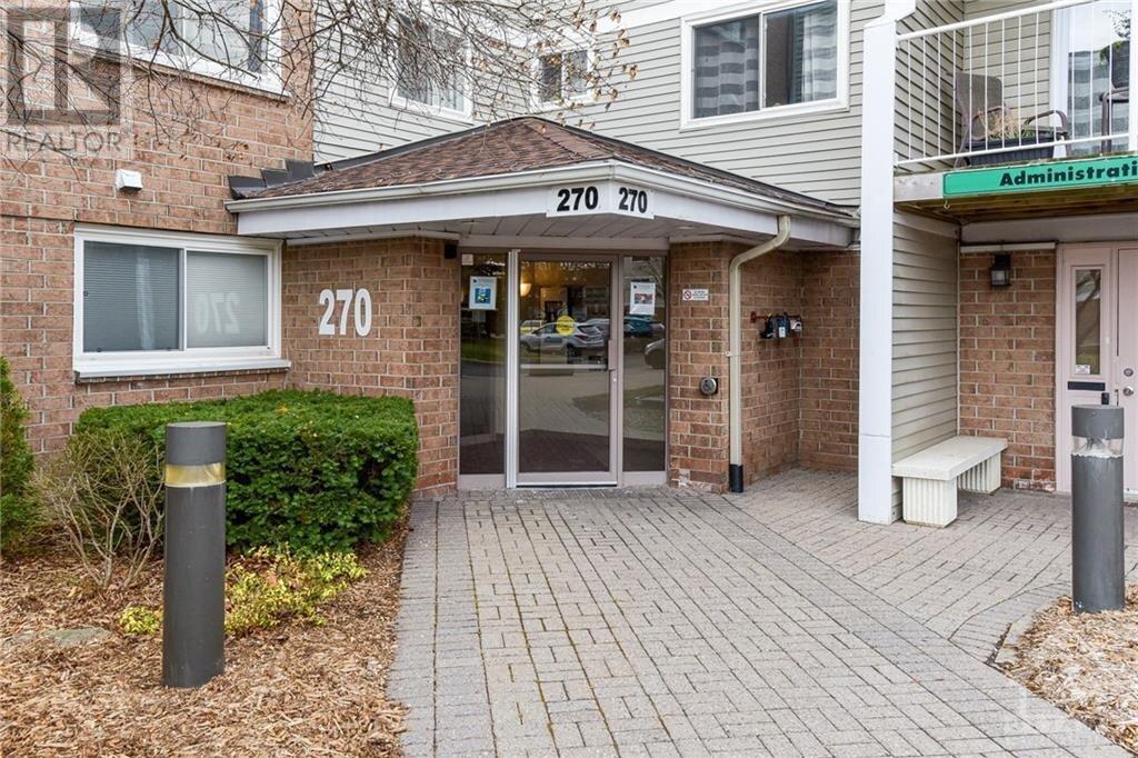 206 - 270 Brittany Drive, Ottawa | Image 2