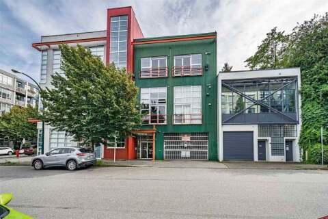 Condo for sale at 272 4th Ave E Unit 206 Vancouver British Columbia - MLS: R2474628