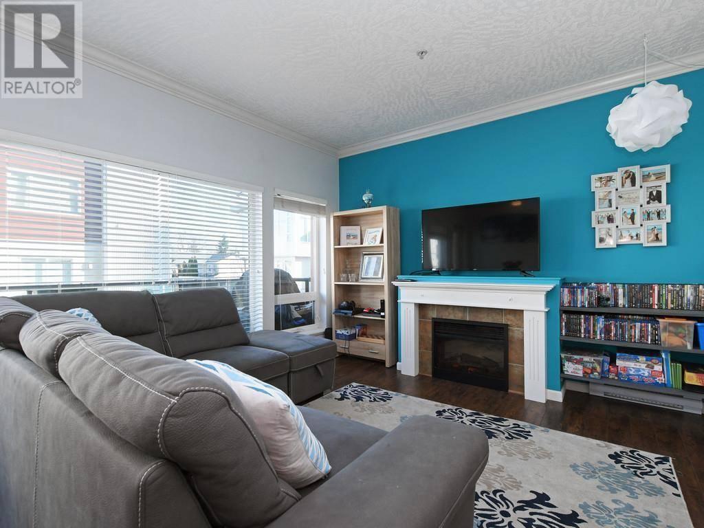 Condo for sale at 2747 Jacklin Rd Unit 206 Victoria British Columbia - MLS: 421221
