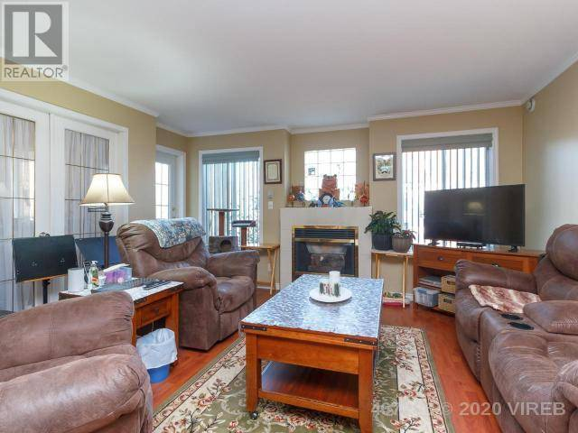 Condo for sale at 275 1st St Unit 206 Duncan British Columbia - MLS: 467206