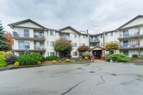 Condo for sale at 2780 Ware St Unit 206 Abbotsford British Columbia - MLS: R2410929