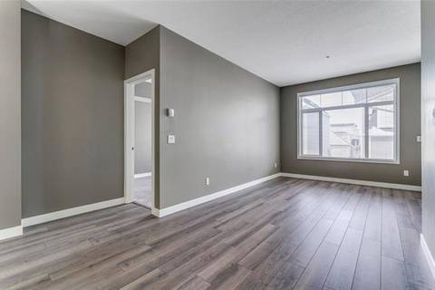 Condo for sale at 28 Auburn Bay Li Southeast Unit 206 Calgary Alberta - MLS: C4229394