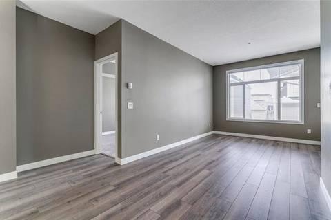 Condo for sale at 28 Auburn Bay Li Southeast Unit 206 Calgary Alberta - MLS: C4265227