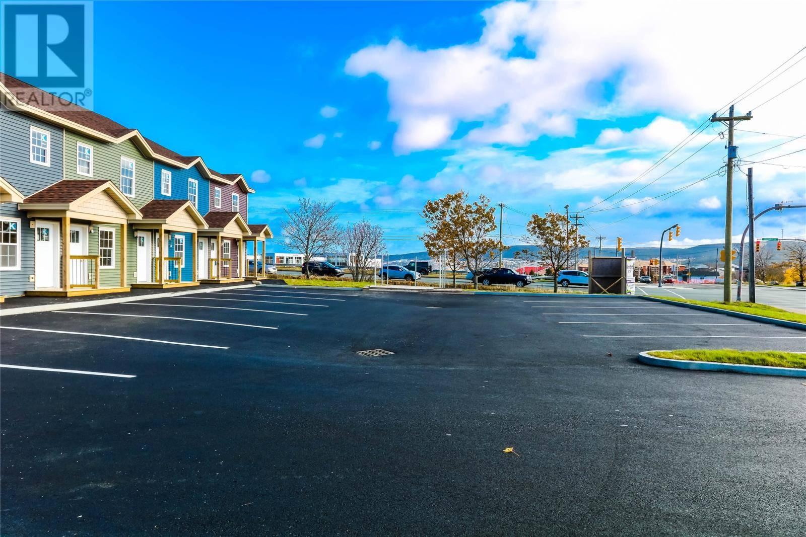 House for sale at 280 Blackmarsh Rd Unit 206 St. John's Newfoundland - MLS: 1205370