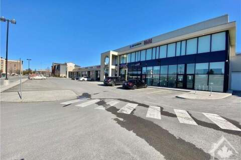 Commercial property for sale at 2900 Gibford Dr Unit 206 Ottawa Ontario - MLS: 1199197