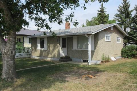 House for sale at 206 3 Ave Vauxhall Alberta - MLS: LD0175320