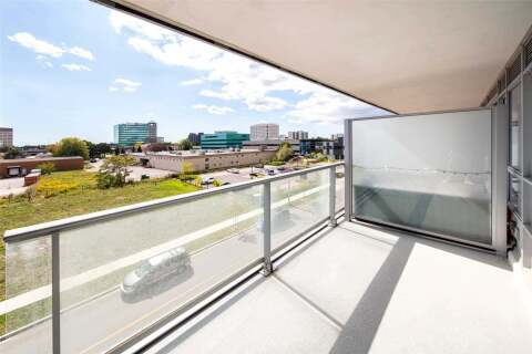 Condo for sale at 30 Herons Hill Wy Unit 206 Toronto Ontario - MLS: C4921755