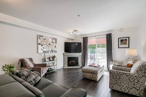 Condo for sale at 30515 Cardinal Ave Unit 206 Abbotsford British Columbia - MLS: R2350964