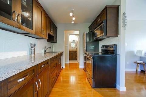 Condo for sale at 306 1st St W Unit 206 North Vancouver British Columbia - MLS: R2460249