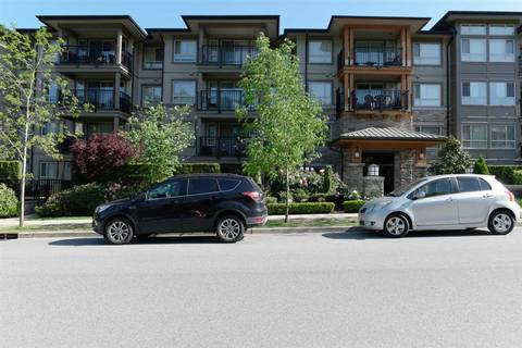 Condo for sale at 3156 Dayanee Springs Blvd Unit 206 Coquitlam British Columbia - MLS: R2368138