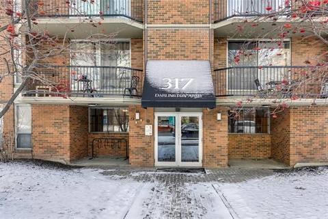Condo for sale at 317 14 Ave Southwest Unit 206 Calgary Alberta - MLS: C4281613