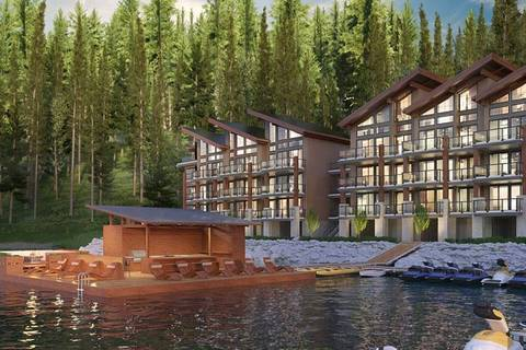 Condo for sale at 3175 Columbia Valley Hy Unit 206 Cultus Lake British Columbia - MLS: R2360106