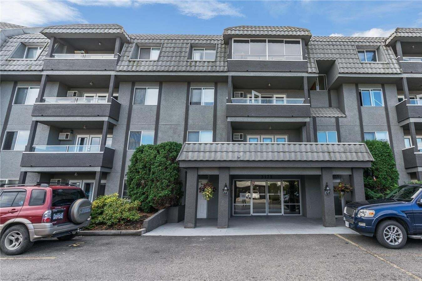 Condo for sale at 3175 De Montreuil Ct Unit 206 Kelowna British Columbia - MLS: 10217784
