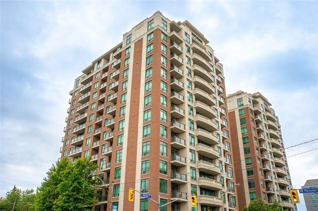 Sold: 206 - 319 Merton Street, Toronto, ON